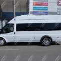 Микроавтобус Ford Tranzit