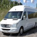 Микроавтобус Mercedes Sprinter 515 Lux