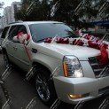 Внедорожник Cadillac Escalade- Luxury.