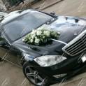 Автомобиль Mersedes S500 Long